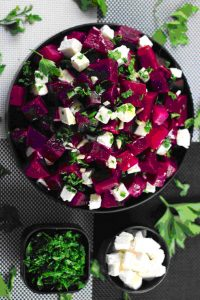 Freevia – δροσερή σαλάτα