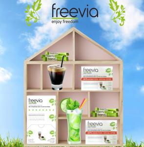 Freevia house sky 2