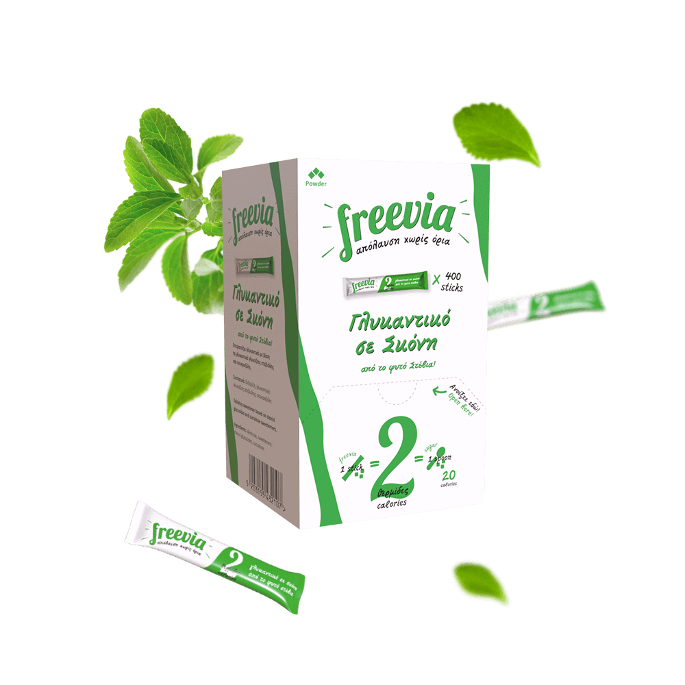 stevia se skoni big box