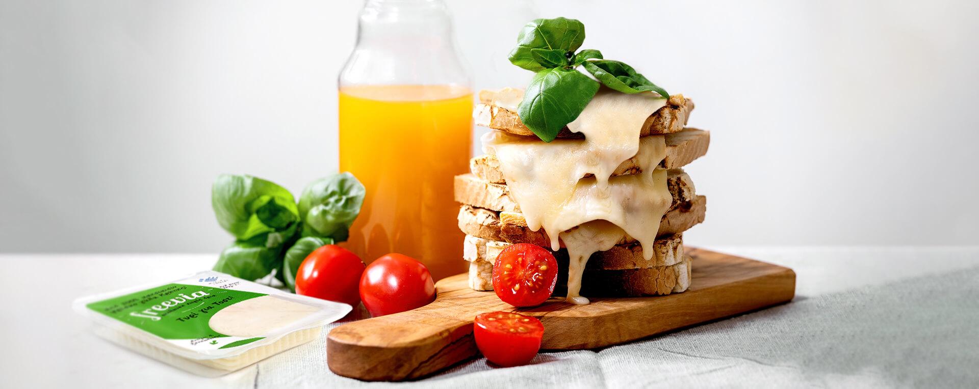 Τυρί για Τοστ